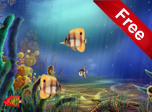 Animated Aquarium Screensaver