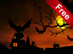 Halloween Bats Screensaver - Windows 10 Free Halloween Screensaver