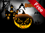 Halloween Mystery Screensaver - Windows 10 Animated Screensavers