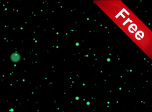 Particles 3D Screensaver - Windows 10 3D Screensavers