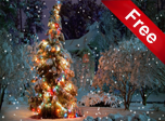 Christmas Serenity Screensaver - Windows 10 Free Christmas Screensaver