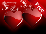 Two Valentines - Windows 10 Effects Screensavers