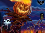 Halloween Again - Download Windows 10 Halloween Screensaver - Screenshot 4