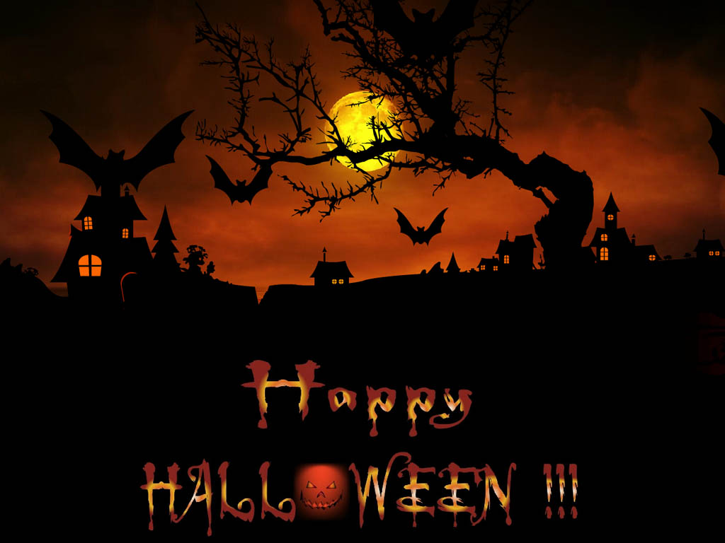 Windows 10 Free Halloween Screensaver ...