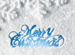 Christmas Letter Screensaver - Christmas Screensaver for Windows 10 - Screenshot 3