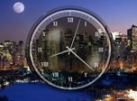 New York Clock Screensaver - Windows 10 Analog Clock Screensaver - Screenshot 5