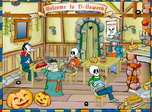 Welcome To Halloween - Windows 10 Free Halloween Screensaver